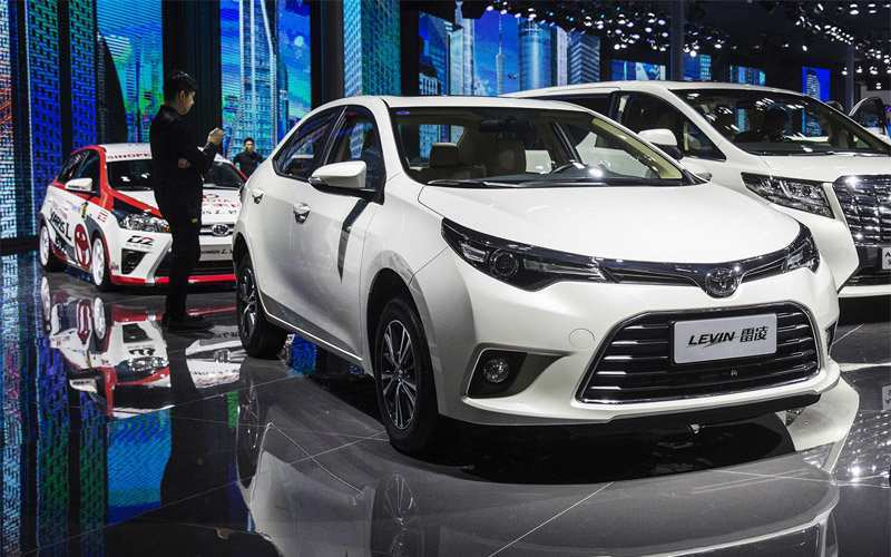19 Concept of Toyota Electrico 2020 Reviews for Toyota Electrico 2020
