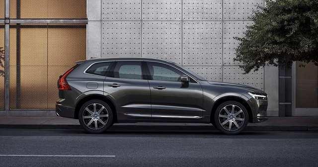 19 Concept of Volvo 2020 Fuel Consumption Model by Volvo 2020 Fuel Consumption