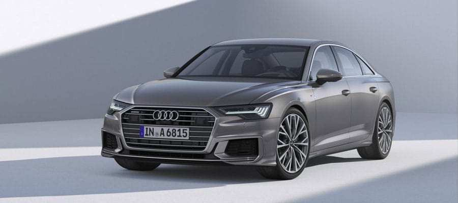 19 Gallery of 2019 Audi A6 Specs Specs with 2019 Audi A6 Specs
