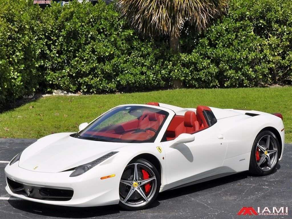 19 Gallery of 2019 Ferrari 458 Performance with 2019 Ferrari 458