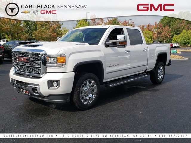 19 Gallery of 2019 Gmc 2500 Sierra Denali Redesign by 2019 Gmc 2500 Sierra Denali