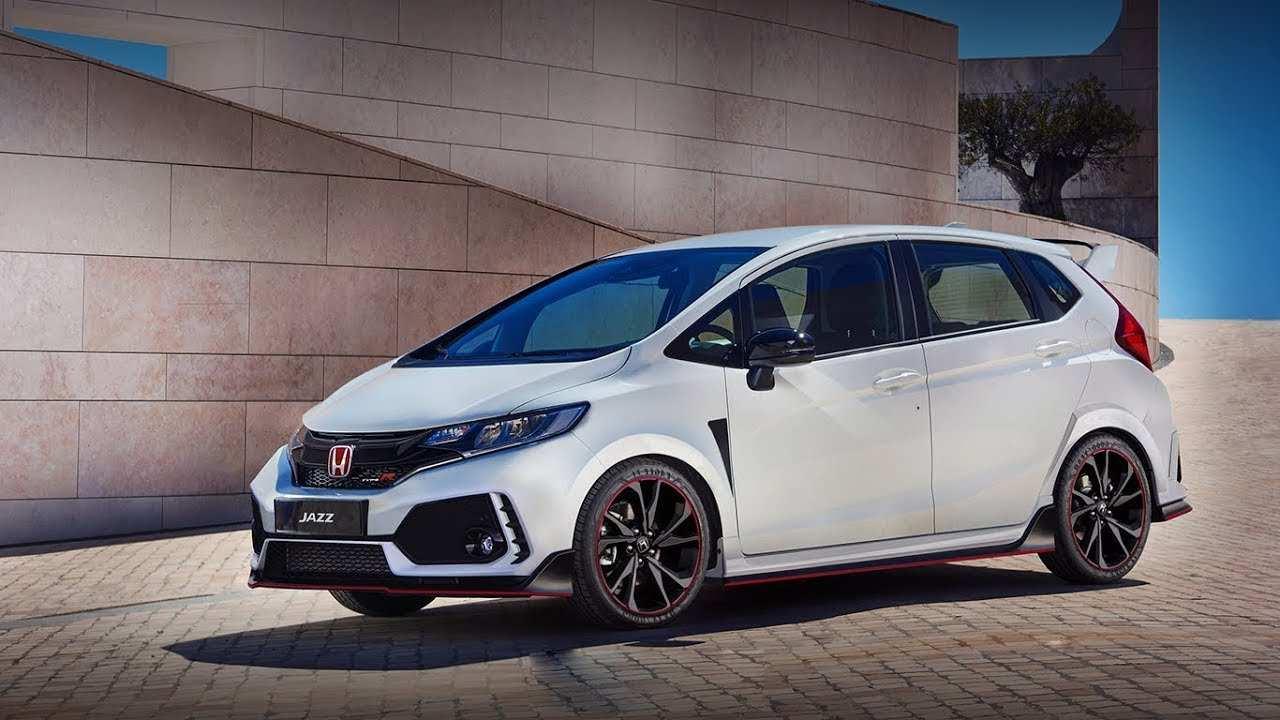 19 Gallery of 2019 Honda Fit Rumors Redesign by 2019 Honda Fit Rumors