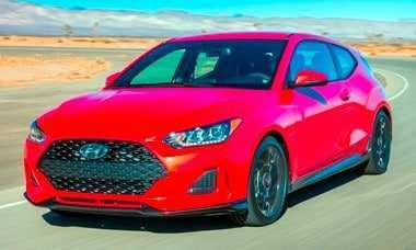19 Gallery of 2019 Hyundai Veloster Review Overview with 2019 Hyundai Veloster Review