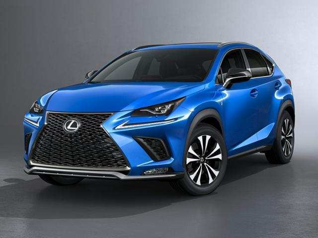 19 Gallery of 2019 Lexus Availability Performance for 2019 Lexus Availability