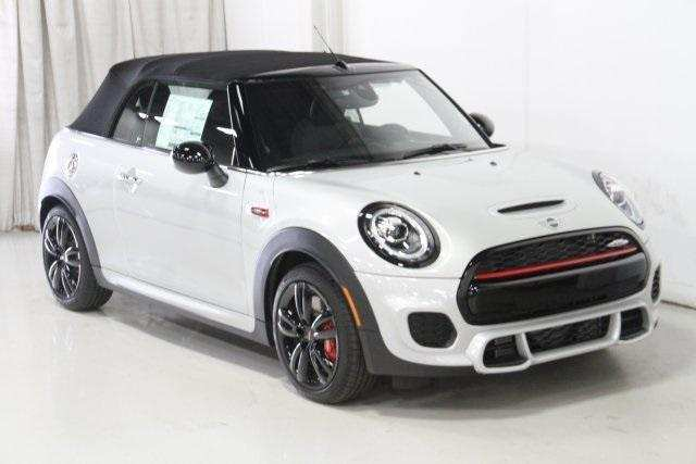 19 Gallery of 2019 Mini John Cooper Works Convertible Engine with 2019 Mini John Cooper Works Convertible