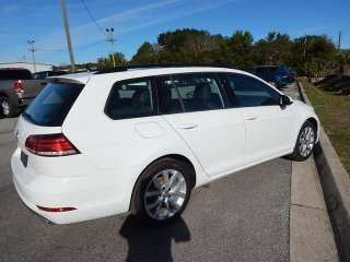19 Gallery of 2019 Vw Golf Wagon New Review for 2019 Vw Golf Wagon