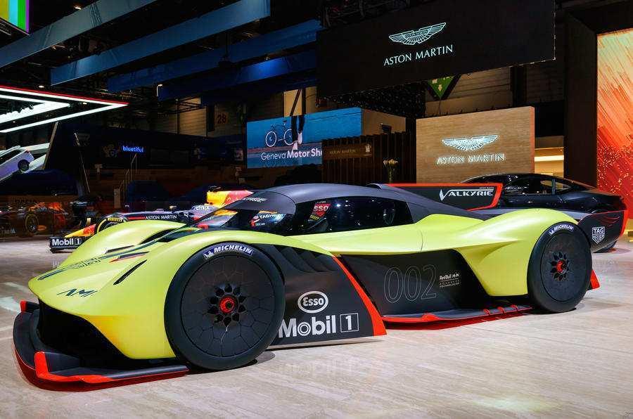 19 Gallery of 2020 Aston Martin Valkyrie Performance with 2020 Aston Martin Valkyrie