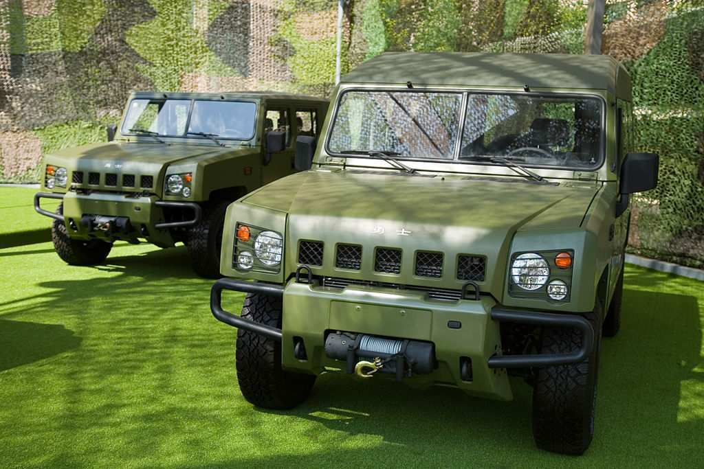 19 Gallery of Jeep Beijing 2020 Performance and New Engine for Jeep Beijing 2020