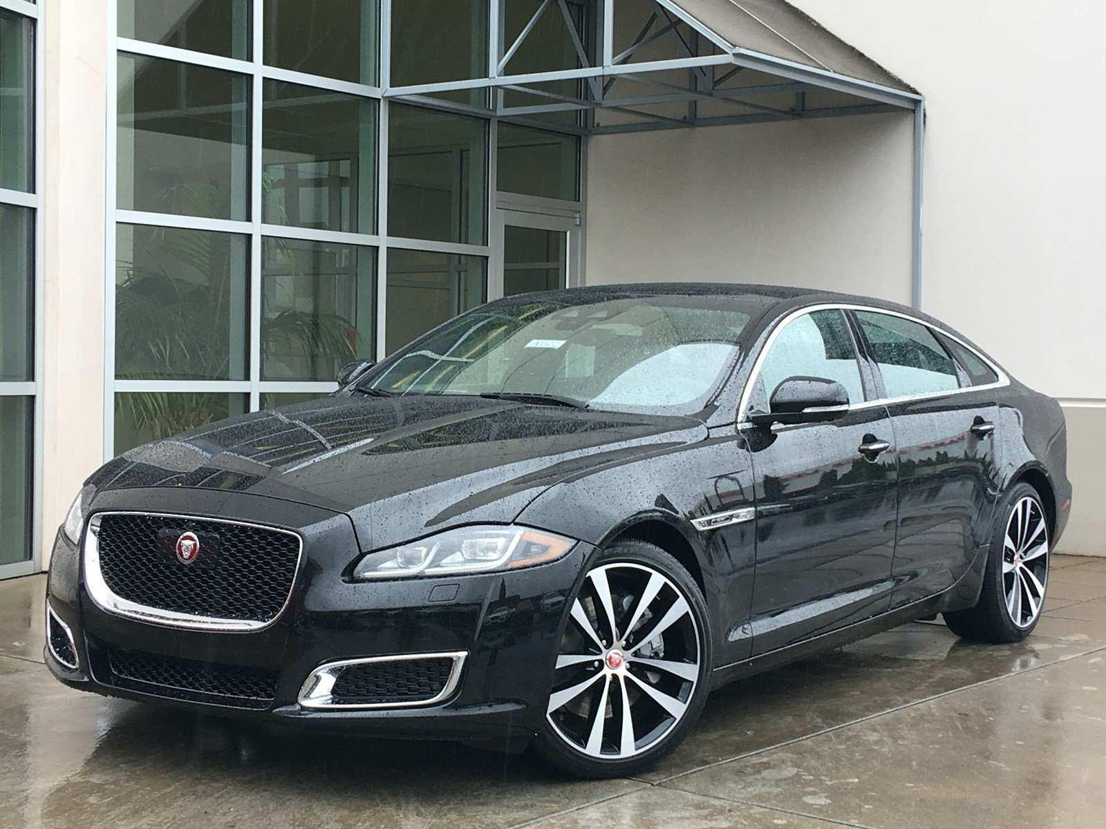 19 Gallery of New 2019 Jaguar Xj Images by New 2019 Jaguar Xj