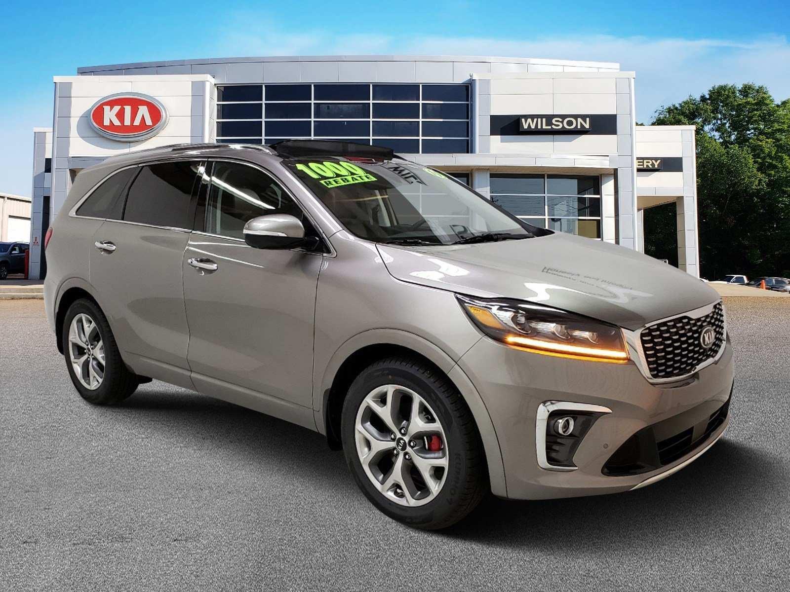 19 Gallery of New 2019 Kia Prices with New 2019 Kia
