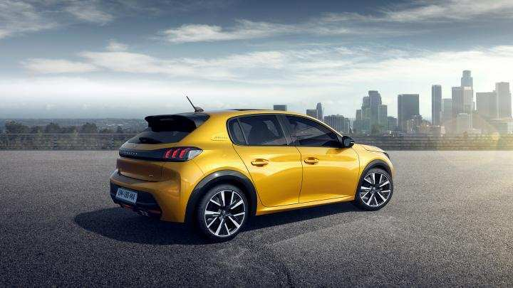 19 Gallery of Peugeot Cabrio 2019 Price and Review with Peugeot Cabrio 2019