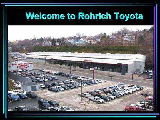 19 Gallery of Rohrich Toyota 2020 W Liberty Ave Pittsburgh Pa 15226 Ratings by Rohrich Toyota 2020 W Liberty Ave Pittsburgh Pa 15226