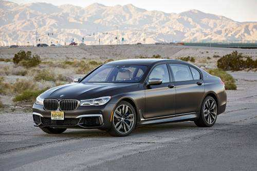 19 Great 2019 Bmw 7 Series Configurations Overview for 2019 Bmw 7 Series Configurations