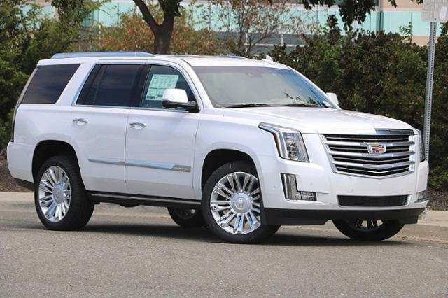 19 Great 2019 Cadillac Escalade Platinum Release Date by 2019 Cadillac Escalade Platinum