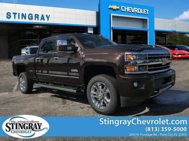 19 Great 2019 Chevrolet High Country First Drive by 2019 Chevrolet High Country