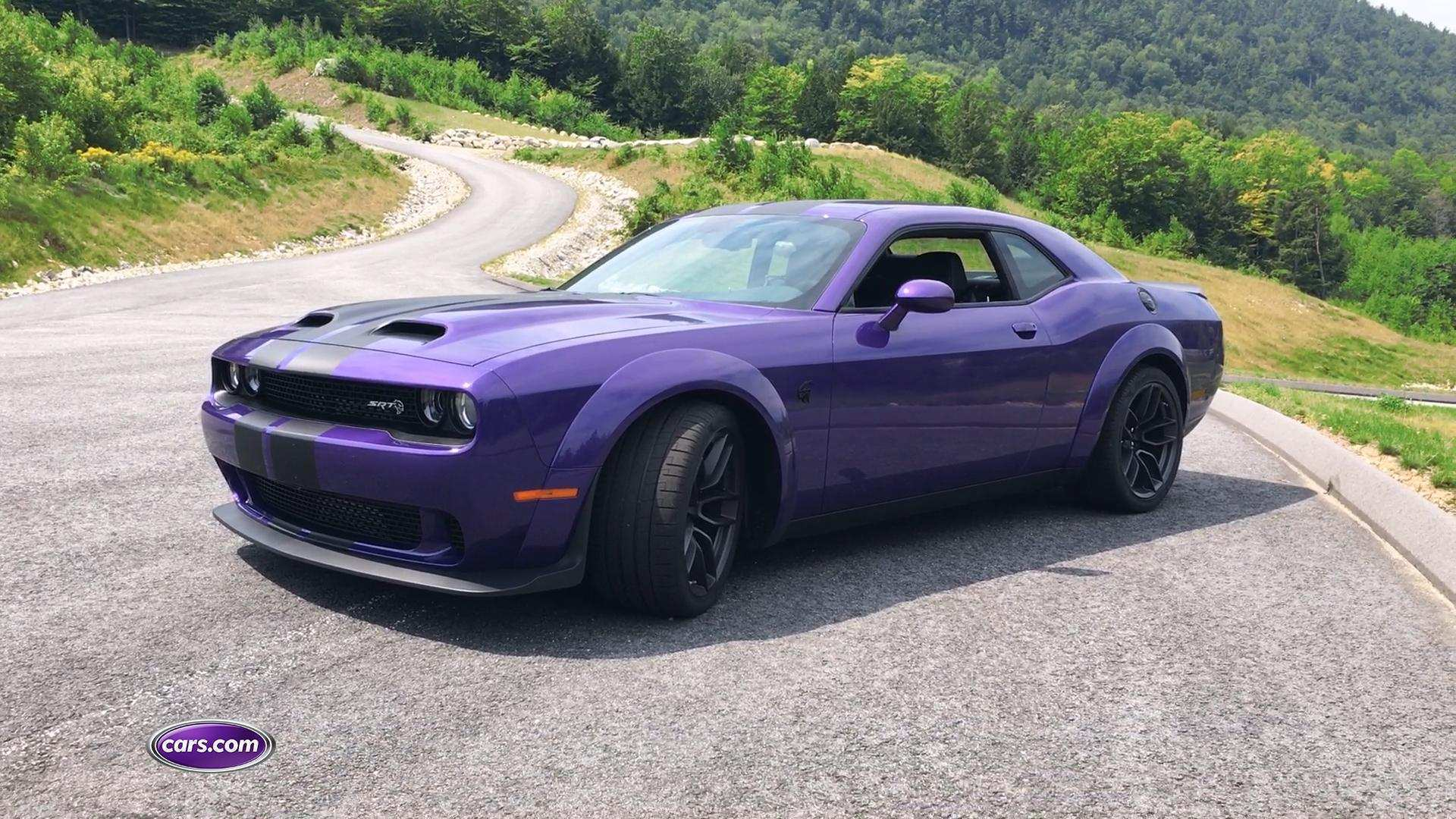19 Great 2019 Dodge Hellcat Widebody Prices by 2019 Dodge Hellcat Widebody