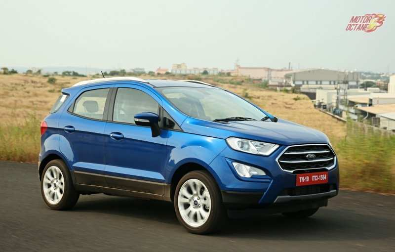 19 Great 2019 Ford Ecosport Price and Review for 2019 Ford Ecosport