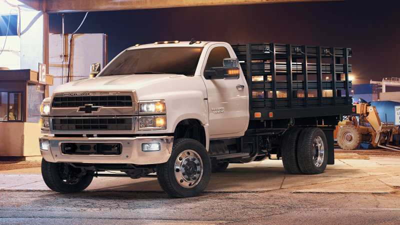 19 Great 2019 Gmc 4500Hd Configurations with 2019 Gmc 4500Hd