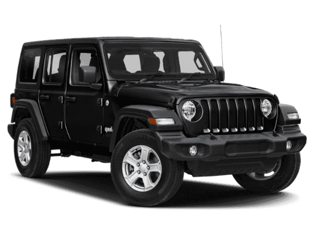 19 Great 2019 Jeep Grand Wrangler New Concept with 2019 Jeep Grand Wrangler
