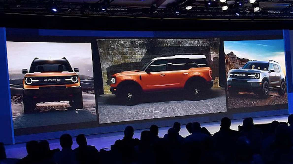 19 Great 2019 Mini Bronco Images by 2019 Mini Bronco