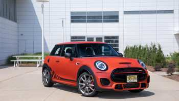 19 Great 2019 Mini Cooper Jcw First Drive for 2019 Mini Cooper Jcw
