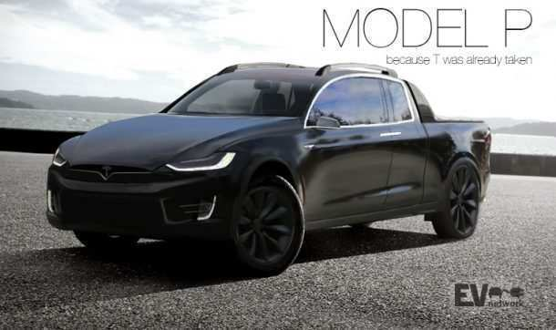 19 Great 2019 Tesla Truck Concept with 2019 Tesla Truck