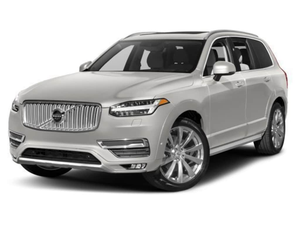 19 Great 2019 Volvo Xc90 Rumors with 2019 Volvo Xc90