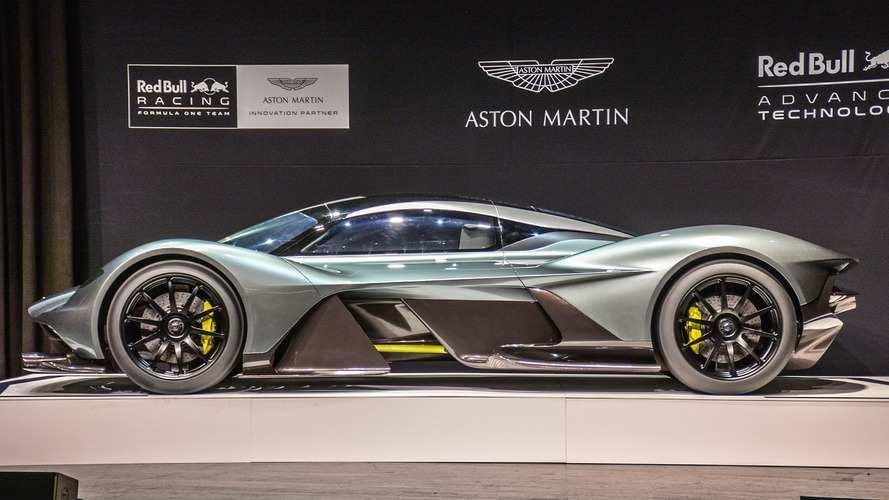 19 Great 2020 Aston Martin Valkyrie Interior with 2020 Aston Martin Valkyrie