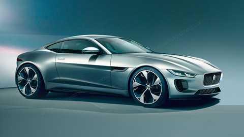 19 Great 2020 Jaguar J Type Photos for 2020 Jaguar J Type