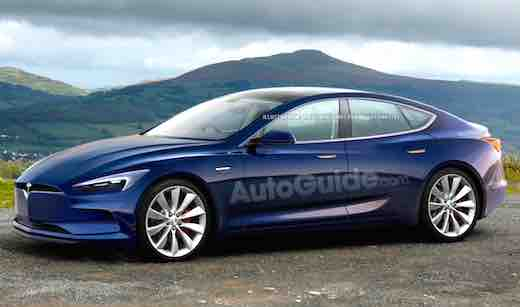 19 Great Tesla S 2020 Spy Shoot for Tesla S 2020
