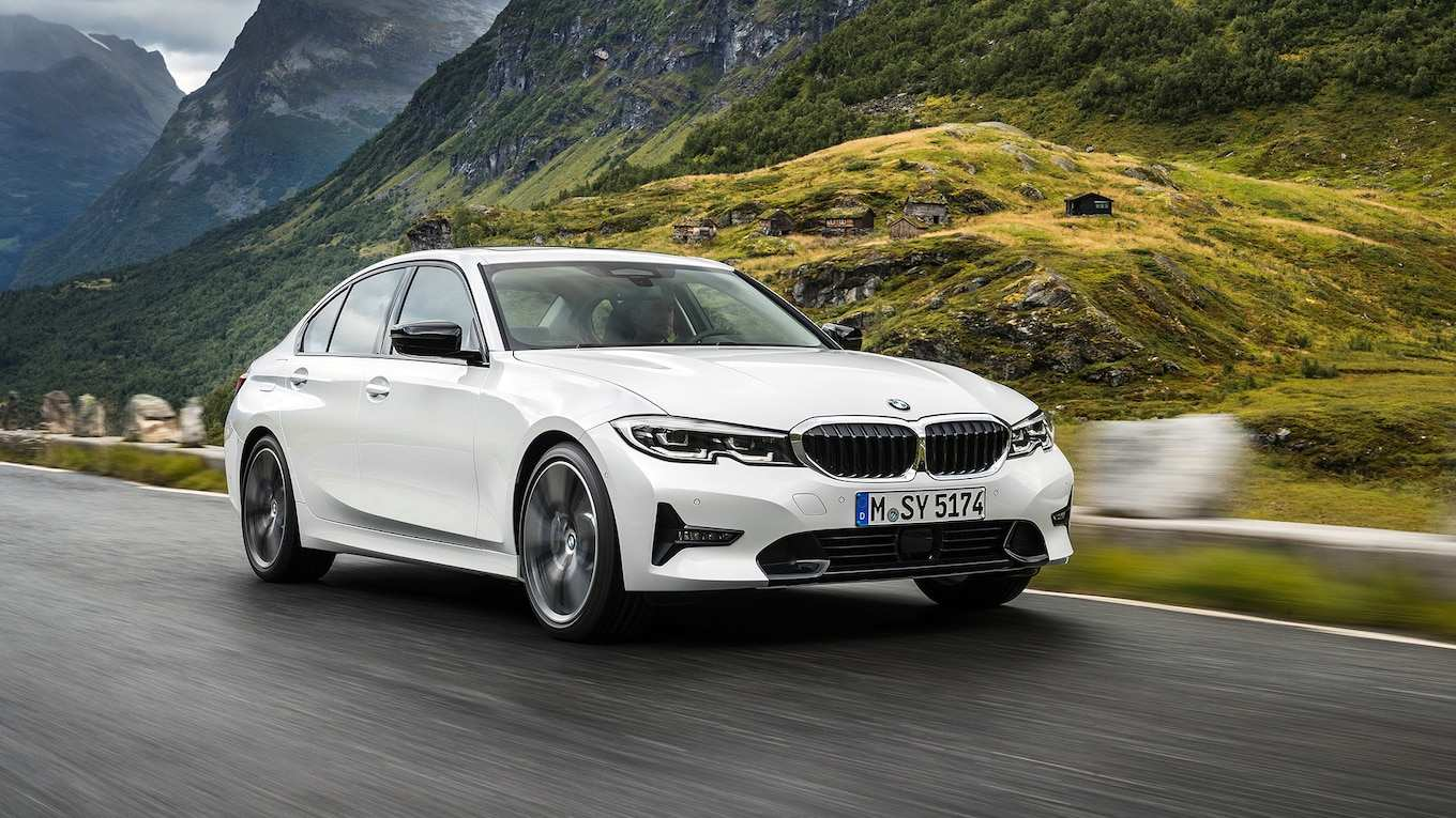 19 New 2019 Bmw 3 Series Performance and New Engine by 2019 Bmw 3 Series
