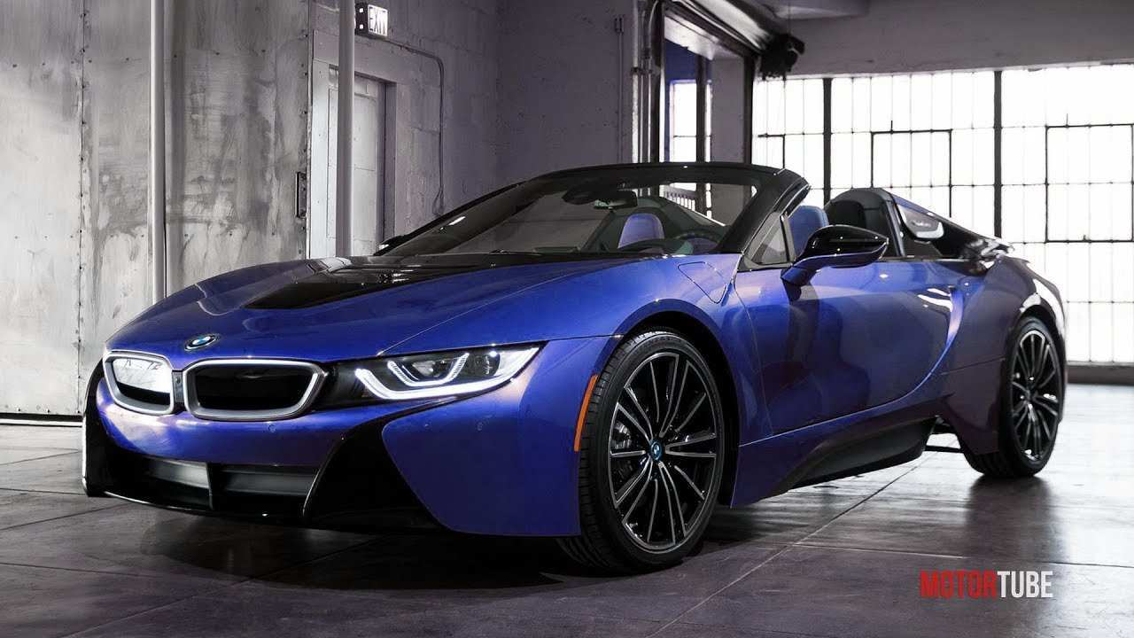 19 New 2019 Bmw I8 Roadster Wallpaper for 2019 Bmw I8 Roadster