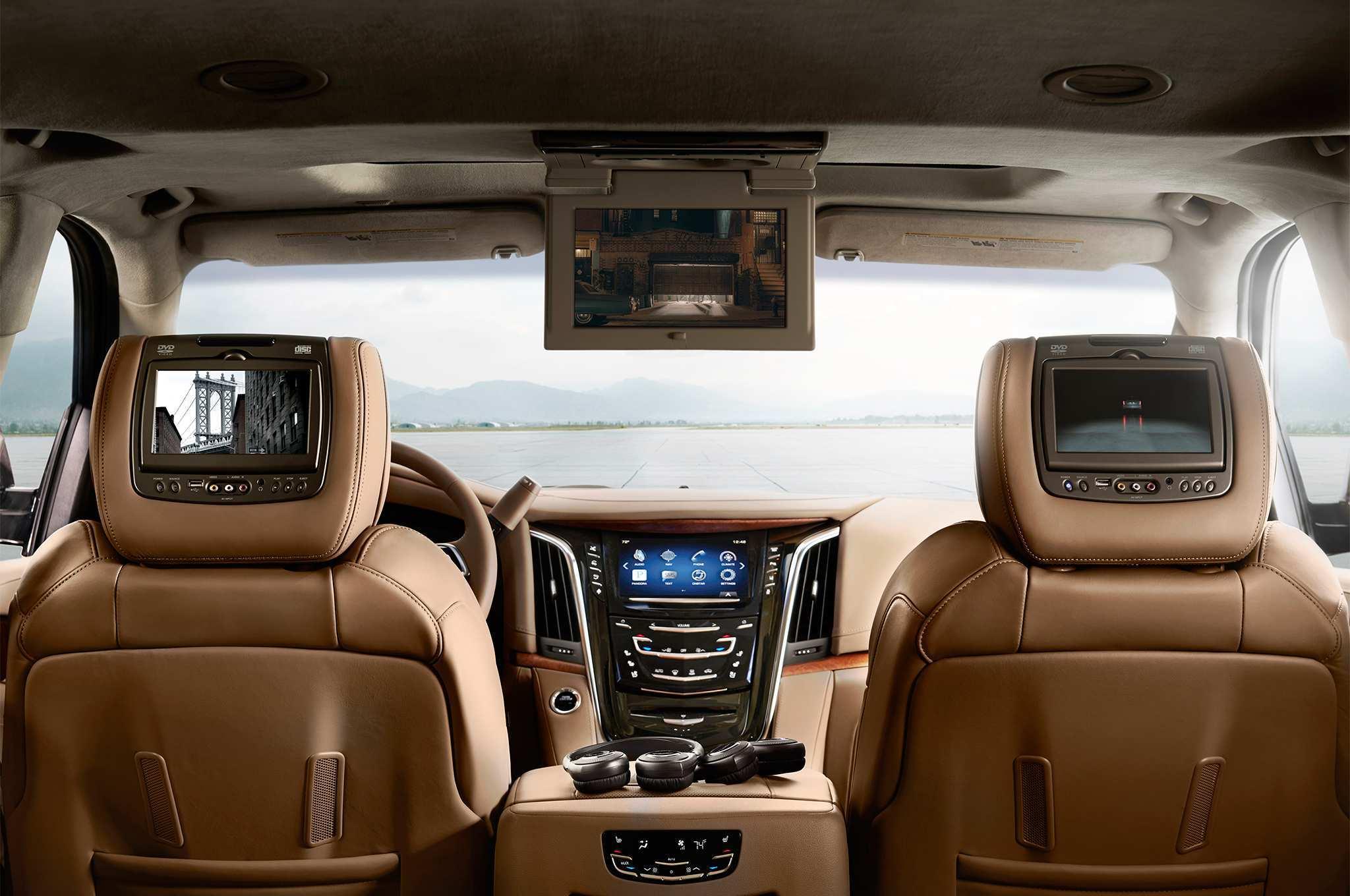 19 New 2019 Cadillac Escalade Interior Performance by 2019 Cadillac Escalade Interior