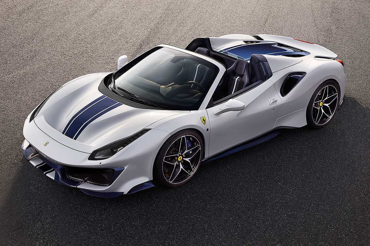 19 New 2019 Ferrari Models Spesification for 2019 Ferrari Models