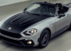 19 New 2019 Fiat 124 Spider Lusso Spy Shoot with 2019 Fiat 124 Spider Lusso