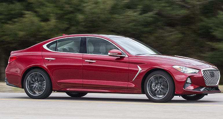 19 New 2019 Genesis Changes Price for 2019 Genesis Changes