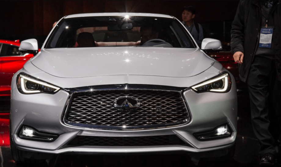 19 New 2019 Infiniti Q60 Convertible Picture for 2019 Infiniti Q60 Convertible