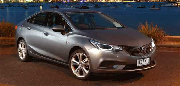 19 New 2019 Opel Astra Sedan Prices by 2019 Opel Astra Sedan