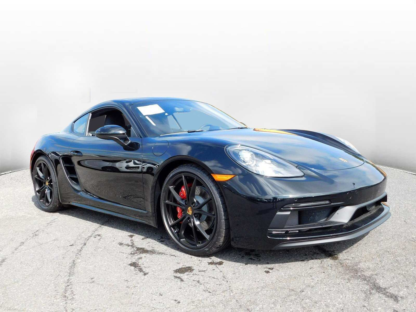 19 New 2019 Porsche Cayman Spesification for 2019 Porsche Cayman