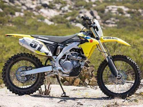 19 New 2019 Suzuki Rmx450Z Performance by 2019 Suzuki Rmx450Z