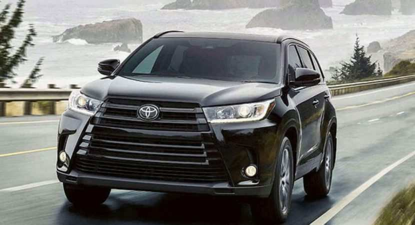 19 New 2019 Toyota Land Cruiser Redesign Redesign and Concept for 2019 Toyota Land Cruiser Redesign