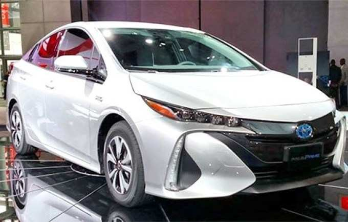 19 New 2019 Toyota Prius Prime Release Date Performance with 2019 Toyota Prius Prime Release Date