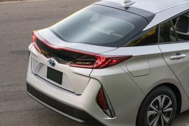 19 New 2019 Toyota Prius Prime Release Date Spesification by 2019 Toyota Prius Prime Release Date