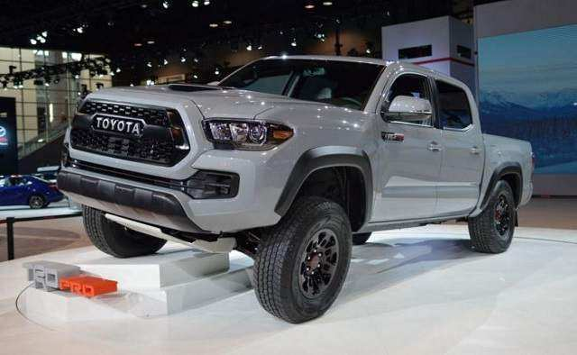 19 New 2019 Toyota Tacoma Engine Price with 2019 Toyota Tacoma Engine