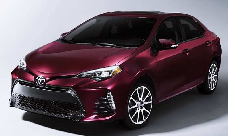19 New 2019 Toyota Verso Review with 2019 Toyota Verso