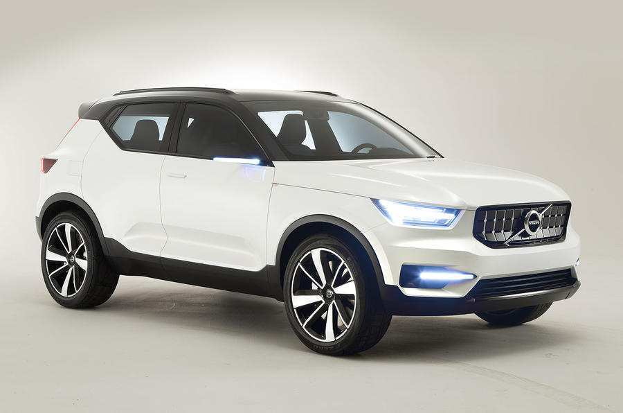 19 New 2019 Volvo Models Images by 2019 Volvo Models