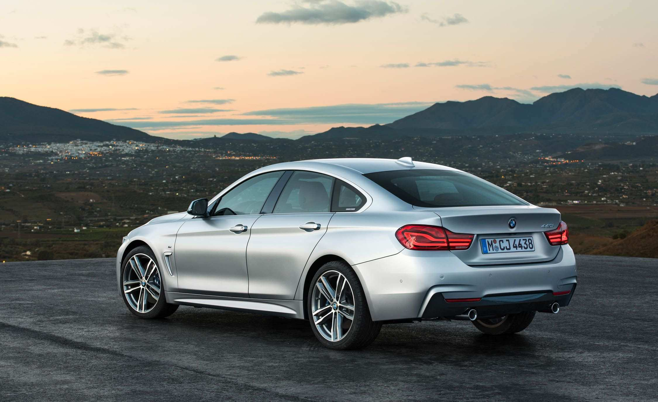 19 New 2020 Bmw 4 Series Gran Coupe Specs and Review with 2020 Bmw 4 Series Gran Coupe