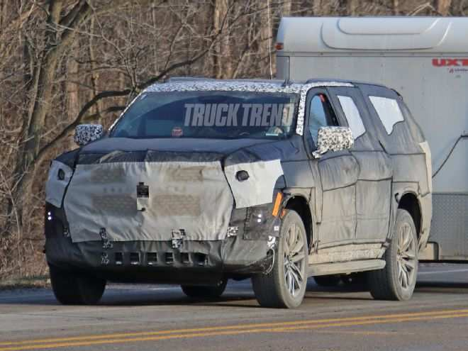 19 New 2020 Cadillac Truck Price by 2020 Cadillac Truck