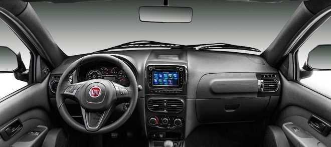 19 New Fiat Strada 2019 2 New Review for Fiat Strada 2019 2