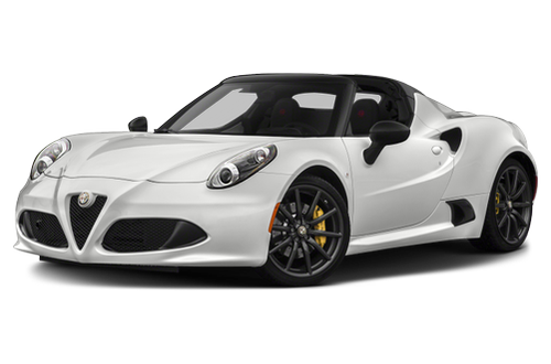 19 The 2019 Alfa Romeo 4C Pictures for 2019 Alfa Romeo 4C